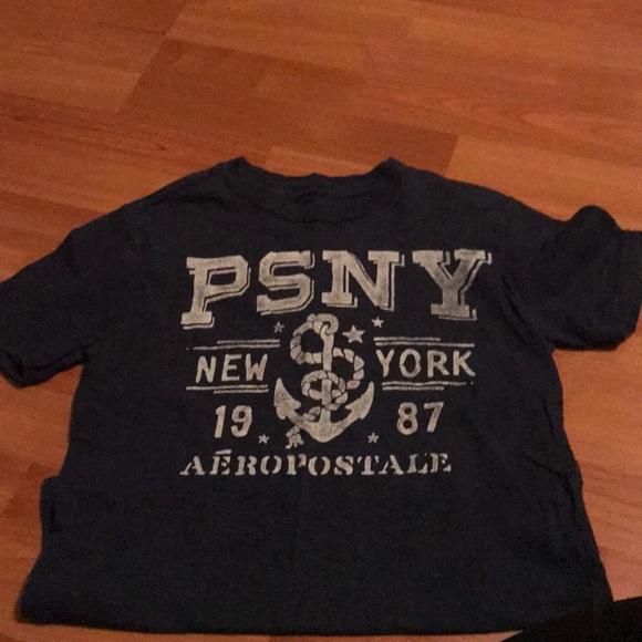 e003d412 Aeropostale Shirts & Tops | Boys Youth Aero Shirt | Poshmark
